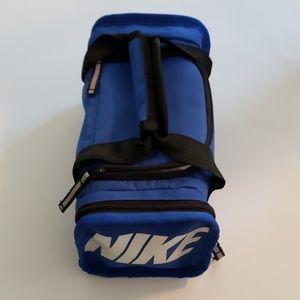 """Nike """"Brasilia"""" Insulated Duffel Bag NWOT"""